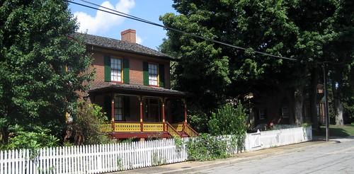 northcarolina 1850s winstonsalem forsythcounty