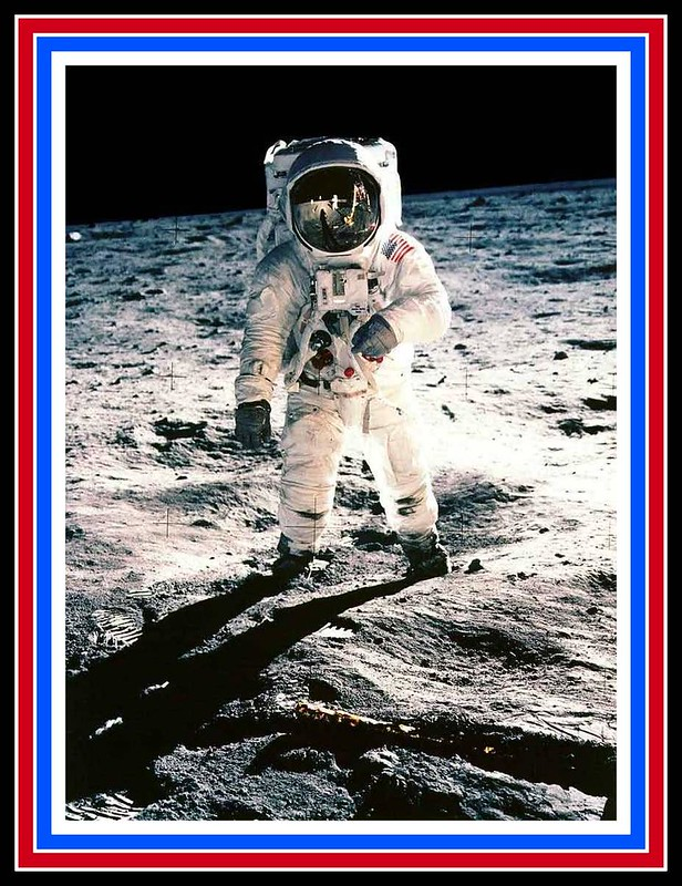 NEIL ARMSTRONG...The Man Who Took The First Step On The Luna,,,,Had His Last Breath...Few Moments Ago