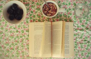 Summer breakfast | by Silvia Sala