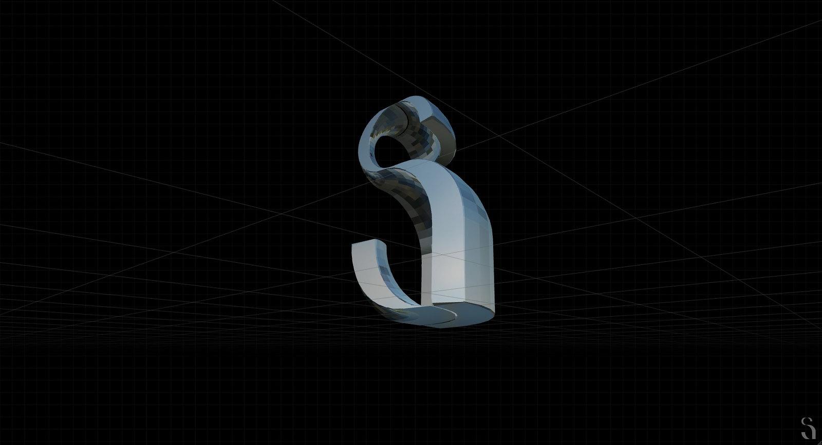 "Gramapoetica  - letra ""S"""