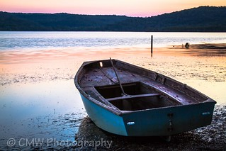 Little Row Boat 2 | by Northern Beaches - Sydney