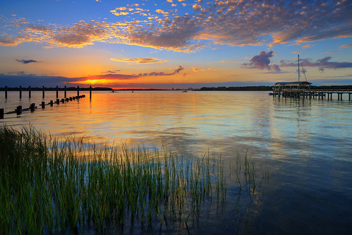 sunset southcarolina charleston tse24mmf35lii