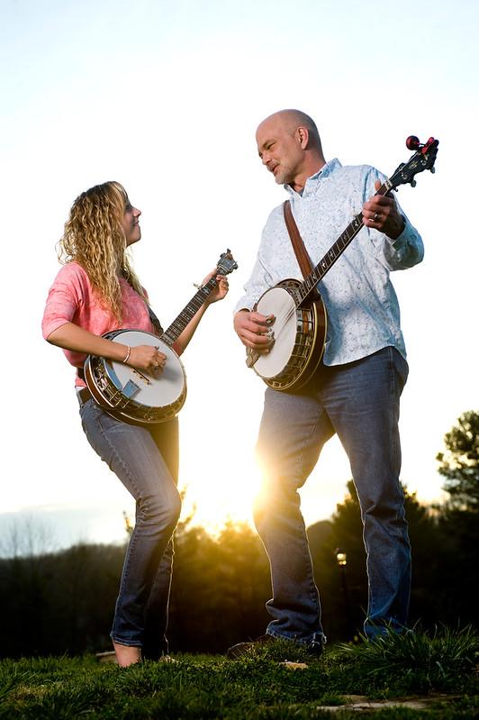 Banjo Apprenticeship
