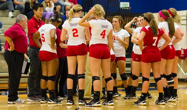Women's Volleyball vs. IU Northwest