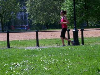 London Runner