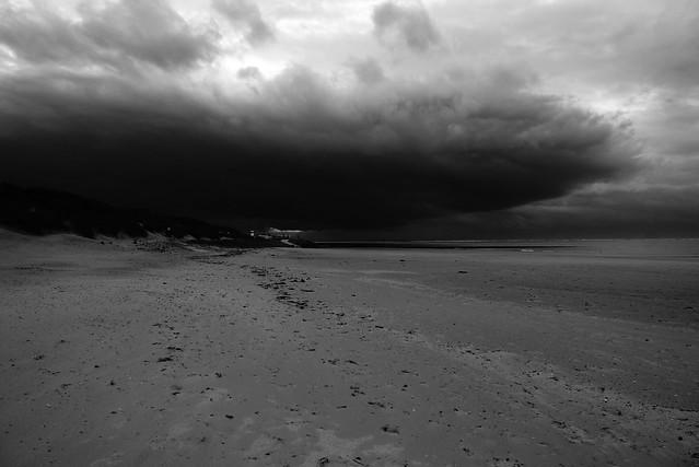Unwetter/ Thunderstorm I