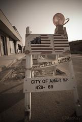 City of Amerika