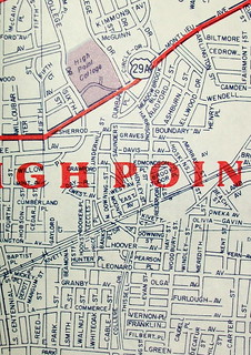 High Point NC  (Nov 1988)