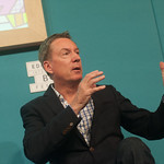 Frank Gardner   The BBC Security Correspondent turns his hand to fiction © Alan McCredie