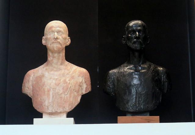 Paul Belmondo museum in Boulogne-Billancourt