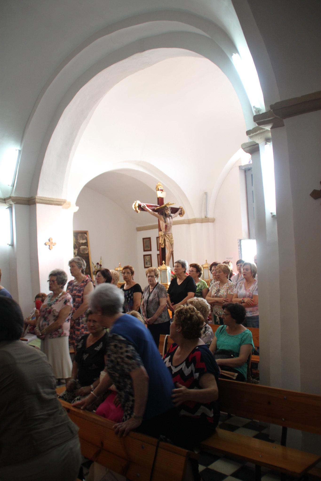 (2015-06-26) - Vía Crucis bajada - Javier Romero Ripoll  (014)