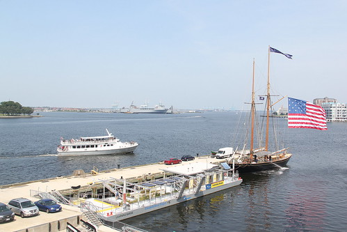 museum virginia norfolk maritime nauticus