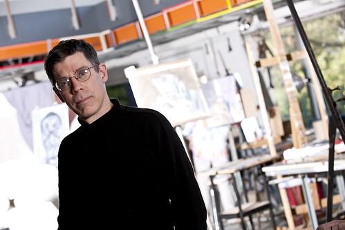 Professor Jim Langer