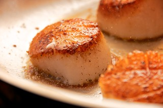 228/365 - Scallops for Dinner | by djwtwo