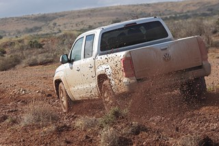 2012 VW Amarok Highline - Car Review | by The National Roads and Motorists' Association
