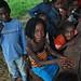 V Angole, foto: Klára Jelínková, ČvT