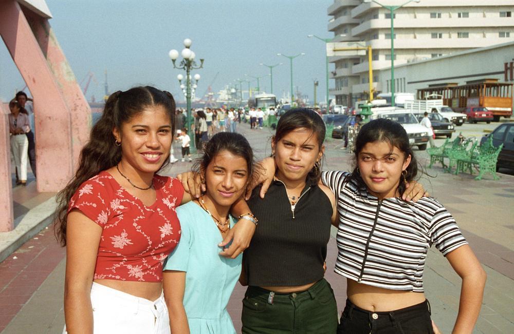 girl puerto rico