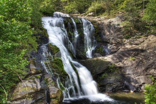 mountains river landscape waterfall tennessee scenic appalachian baldriverfalls monroecounty cherokeenationalforest tellicoplains ★excellent★