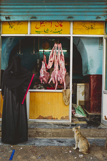 Old Hyderabad.   by A. adnan