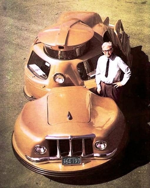 Sir Vival 1958