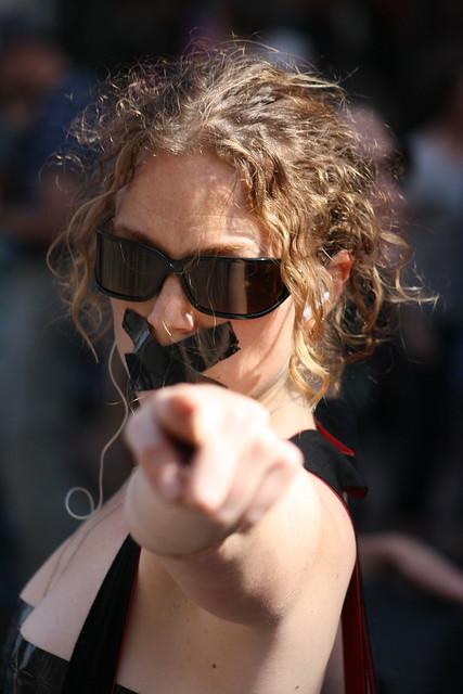 Edinburgh Fringe Festival 2012: Deserving?