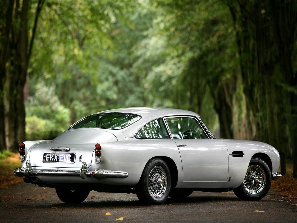 1964 Aston Martin Db5 >> 1964 Aston Martin Db5 Vantage Martinhrdr Flickr