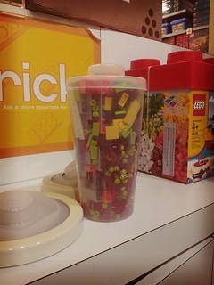 LEGO Pick-a-Brick Haul