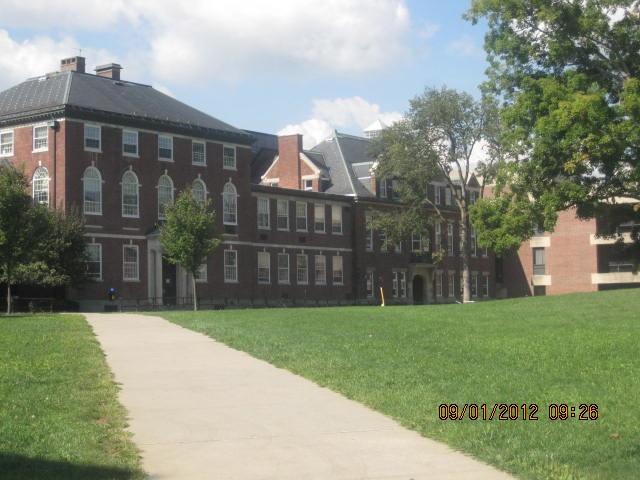 Wiliams College