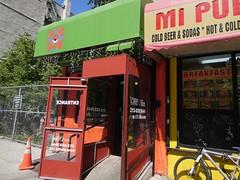 日, 2012-09-09 13:25 - Cafe Ollin (Restaurant San Cristobal)