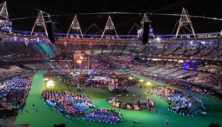 Paralympic closing teams   by Hilts uk
