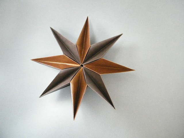 Multipoints star - Garibi Ilan