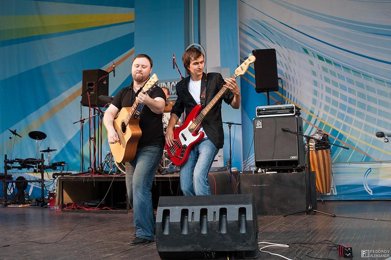 2012.08.25 - Зеленый Театр. Красногорск - 11