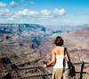 Looking at the canyon by chispita_666