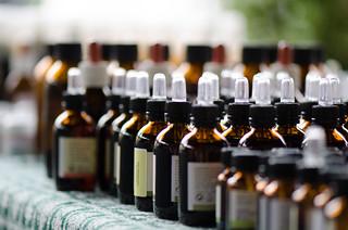 Essential Oils   by coachdesign