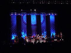 土, 2012-09-22 23:45 - Tedeschi Trucks Band