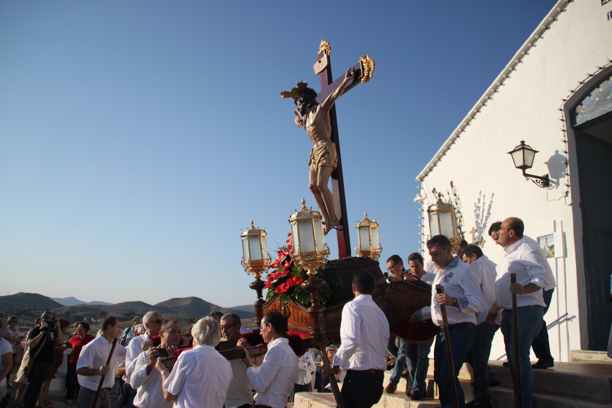 (2015-06-26) - Vía Crucis bajada - Javier Romero Ripoll  (088)