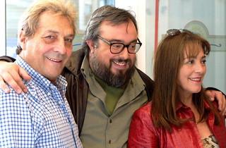 Muere a los 75 años el actor Sancho Gracia