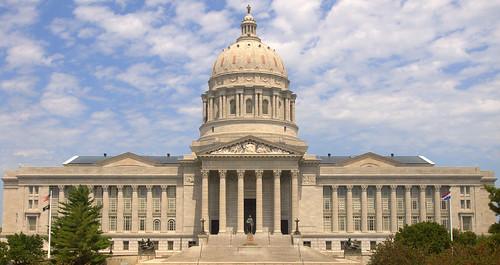 Missouri State Capitol | by jimbowen0306