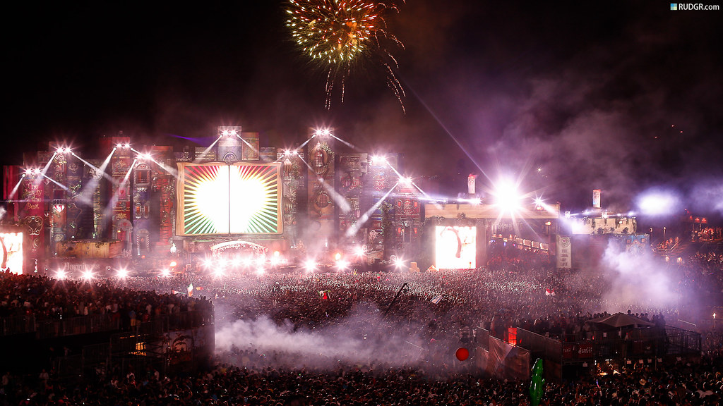 Tomorrowland 2012 Wallpaper 169 This Free Hiresxxlwid