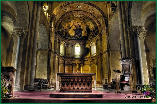 saint gaudens eleiza 1 ariege