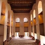 The Imam's Waiting Room
