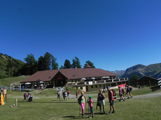 Bergrestaurant Haideralm