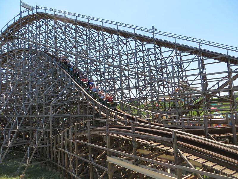 Viper (Six Flags Great America)
