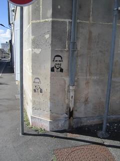 Obama(s) | by pierre-alain dorange