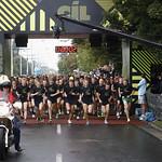 Start závodu We Run Prague 2012, foto: Nike