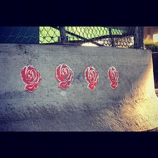 #westoakland #streetart #urbanexploration