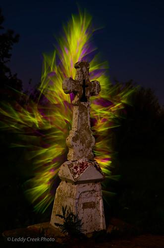 light canada night painting ghost saskatchewan viewmaster3d bruceajohnson