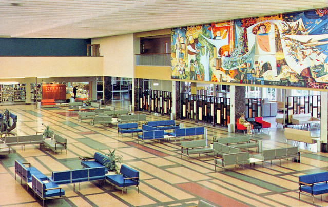 international airport gander newfoundland