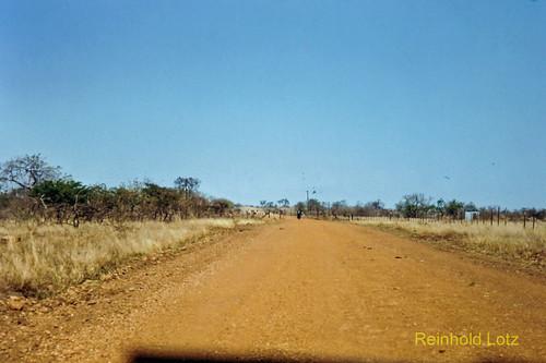 orte südafrika swasiland