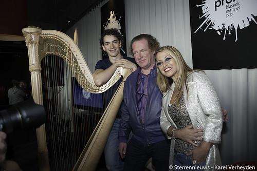 Night Of The Proms 2012: Persconferentie